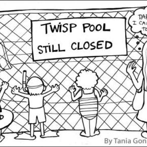 Wagner Pool