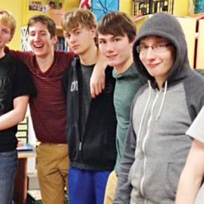 LBHS Knowledge Bowl team headed back to state meet