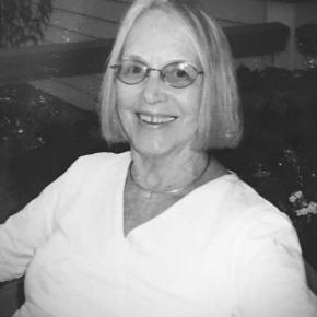 B. Ann Jenkins (Beverly Ann Neff)