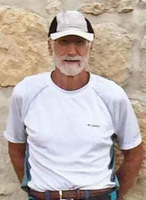 Joseph Edward Reid
