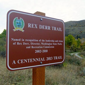 Trails plans proceed on Pearrygin Lake shore