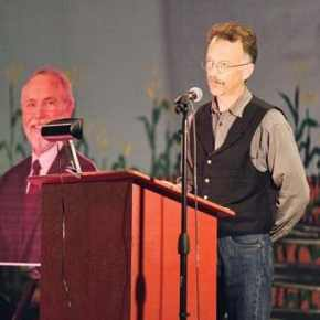 Newhouse in absentia at public meeting; citizens push for responses