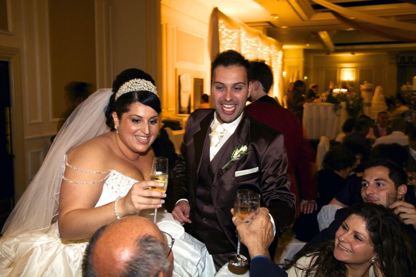 BBC GREEK WEDDING DOCUMENTARY COMPILATION 007437 (Custom)