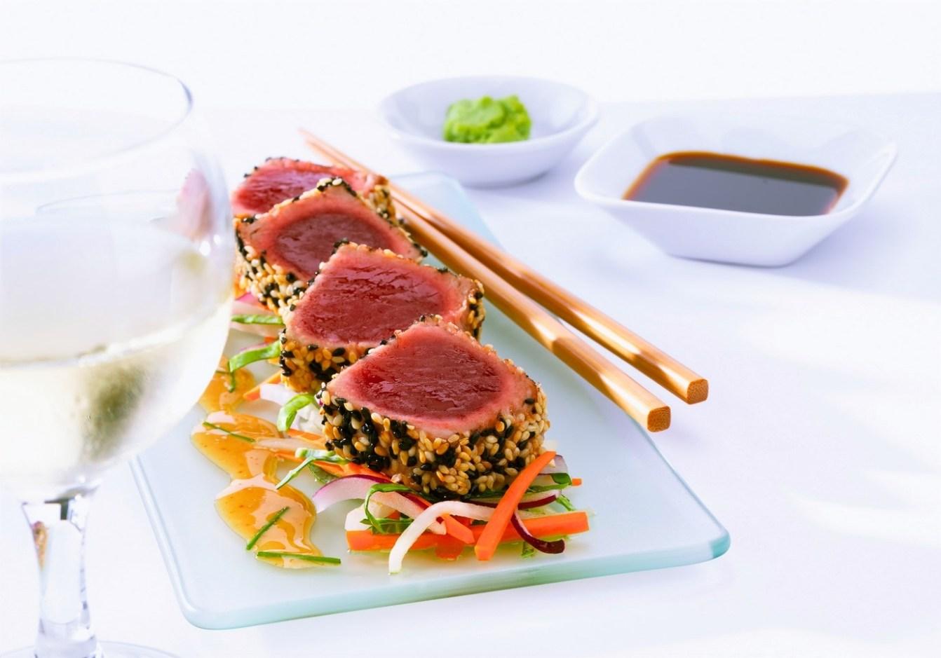 116 JAPANESE FUSION FOOD PHOTO AWARDS 008601 (Custom)