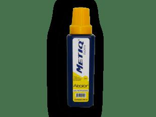 Tinta Alcolor 500ml – Amarelo