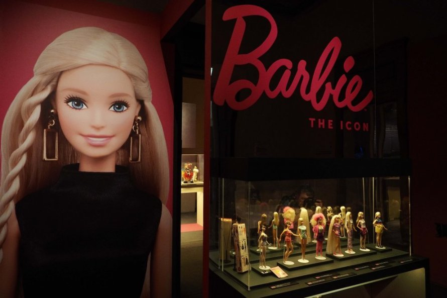 barbie-the-icon