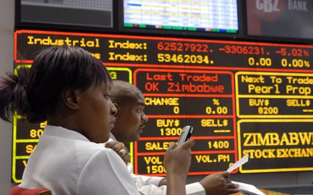 zimbabwe-stock-exchange