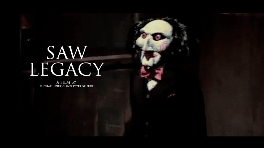 saw-legancy