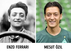 coincidenze
