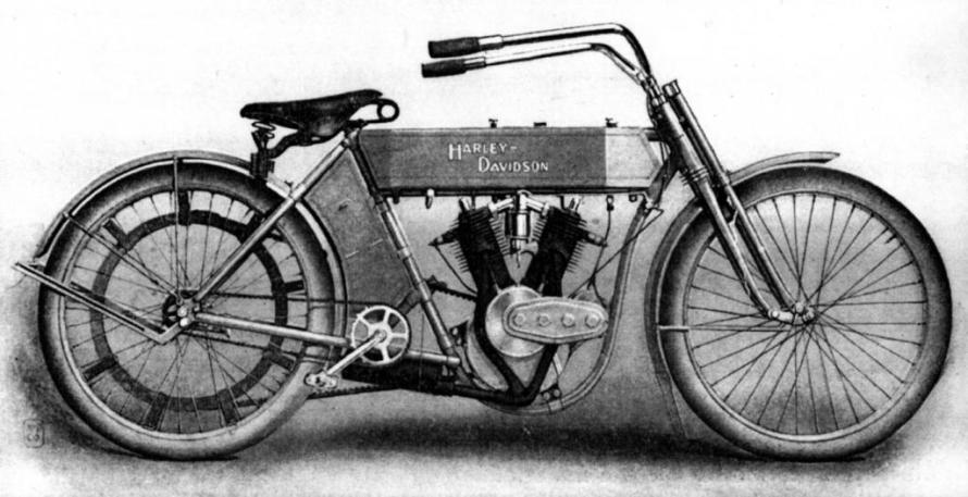 first-V-Twin-1909