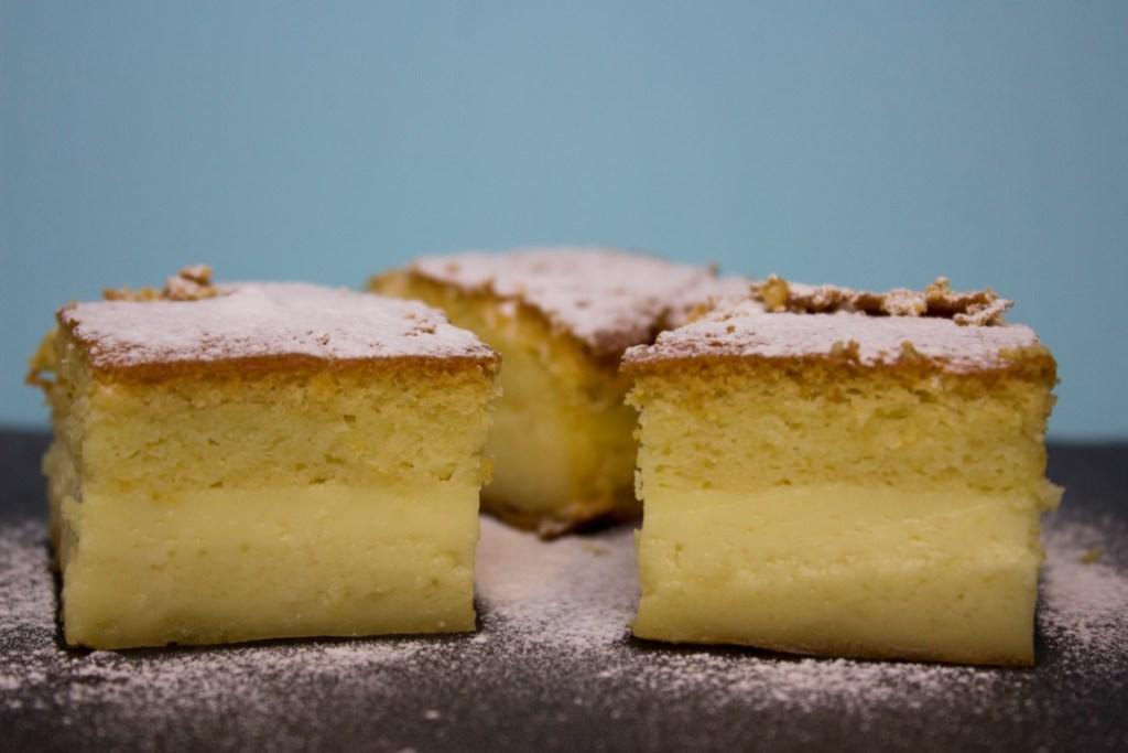 Magische Cake