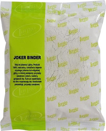 Joker Binder
