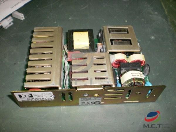 XP PLC, RLM150PS24-CHP, POWER SUPPLY, XP POWER PCB REPAIR ...