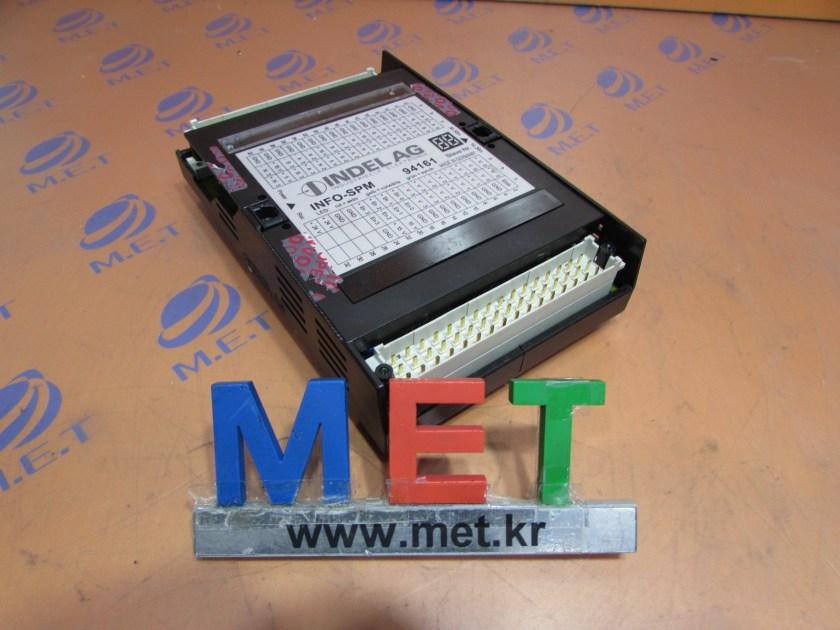 INFO-SPM 94161 [CONTROLLER]