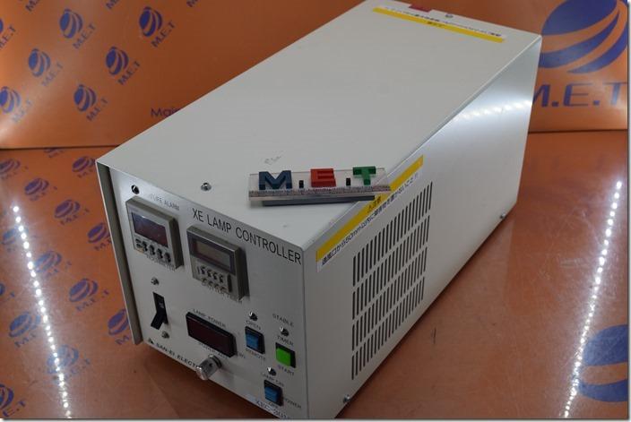 SAN-EI XEC-301S