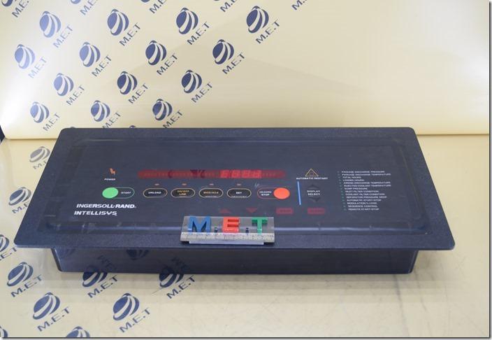 INGERSOLL-RAND SSR 50-450 HP (1)