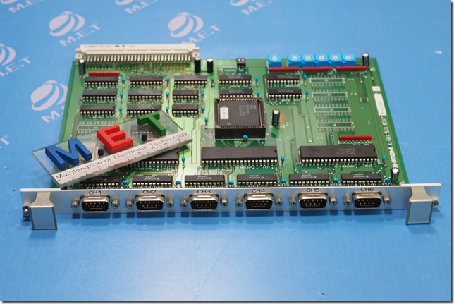 PCB1271_K-501_MINICOM_SIO 6CH_USED (1)