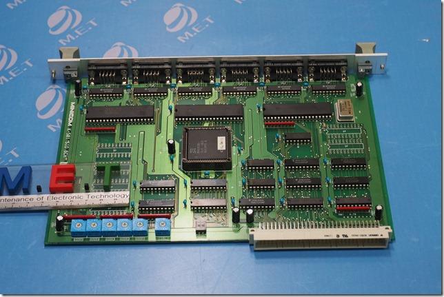 PCB1271_K-501_MINICOM_SIO 6CH_USED (5)