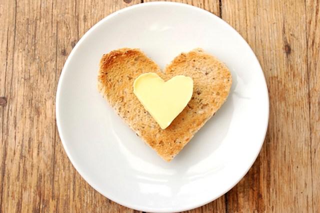 love-toast