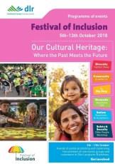 Festival of Inclusion 2018