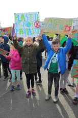 Green Protest for Climate Action