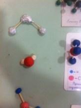 проект молекула