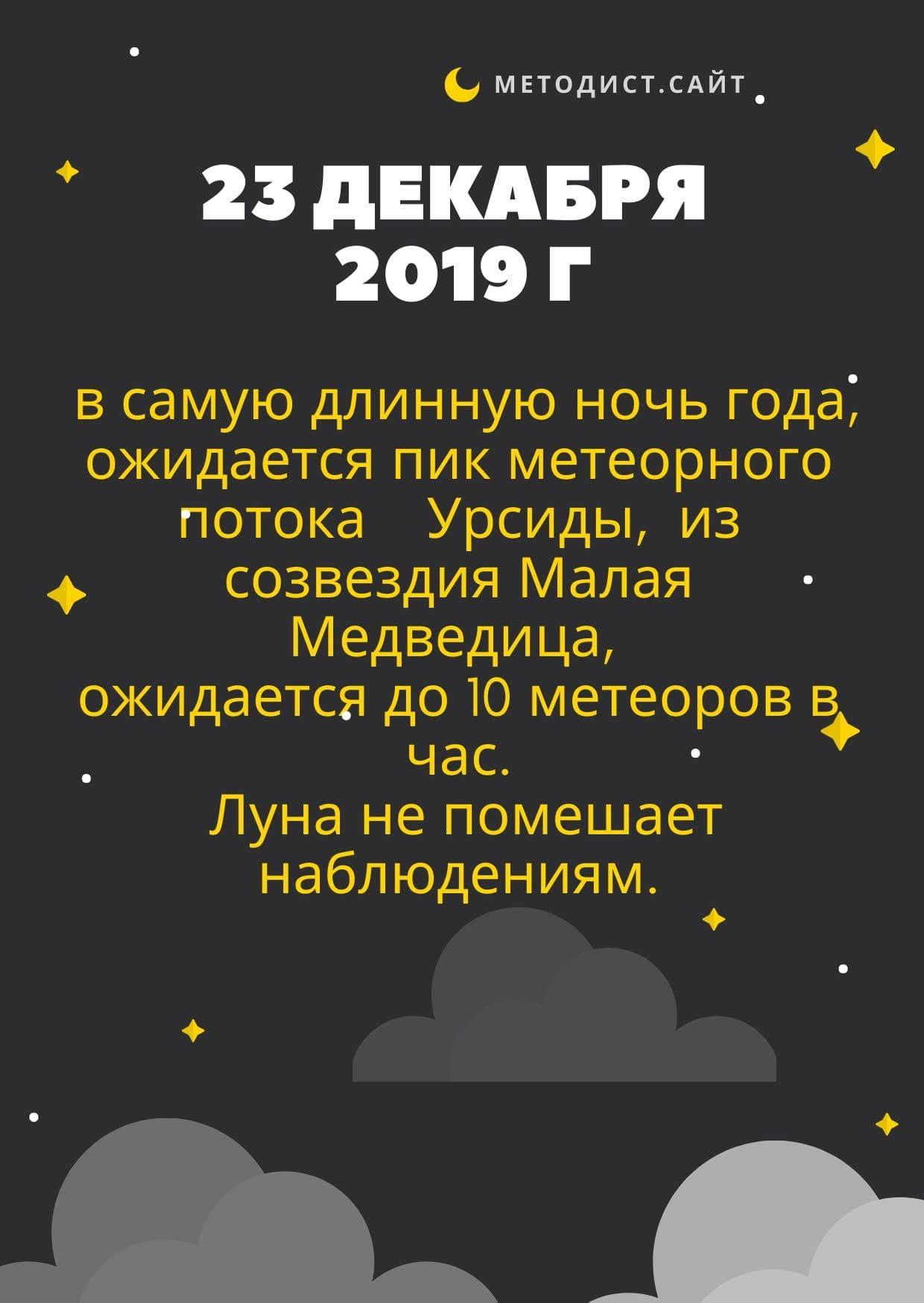 23 декабря 2019 г