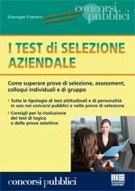 TEST DI SELEZIONE AZIENDALE