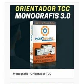 Monografis Orientador TCC 280x280 - Como escrever uma dissertação de mestrado