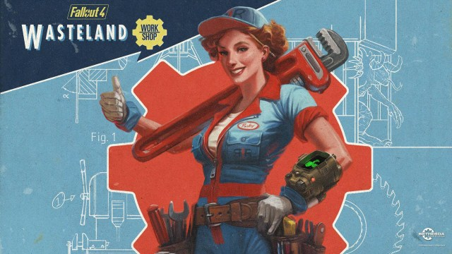 Wasteland Workshop