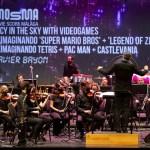 Concierto tributo a Música de videojuegos