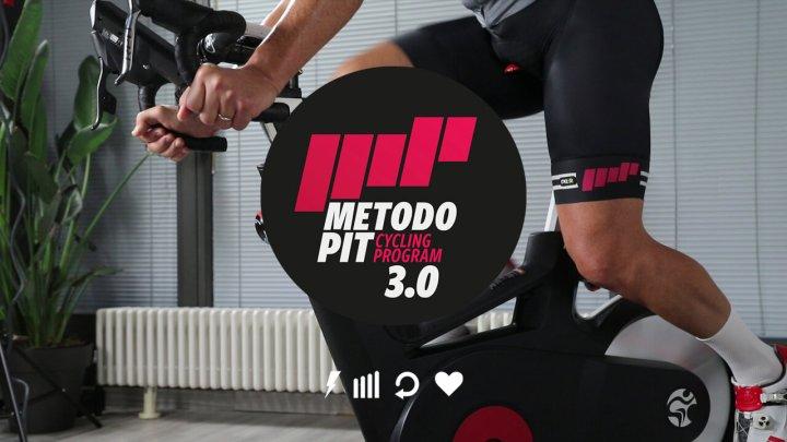 Metodo Pit 3.0 | Pacchetto Completo 5 Mesocicli