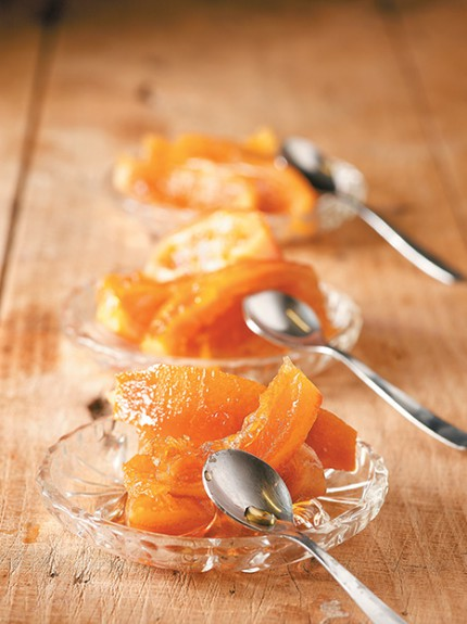 Read more about the article Πορτοκάλι γλυκό κουταλιού, γράφει η Γιάννα.