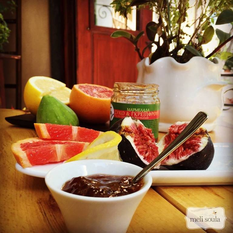Read more about the article 5+1 well hidden secrets for the perfect fig jam
