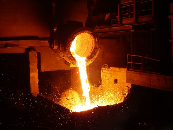 Specialisations | Institute of Metallurgical and Foundry ...
