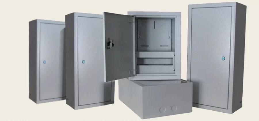 шкафы элоб мтп