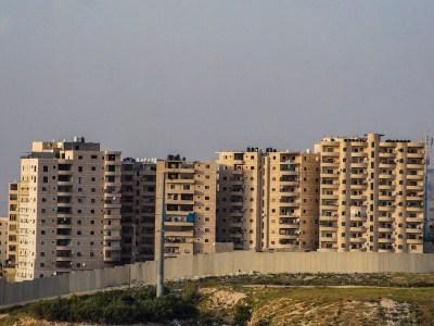 """في القدس لا يأتي السمسار على هيئة """"شلومو"""""""