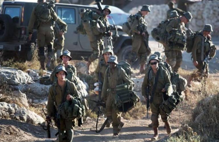 الانسحاب من غزّة