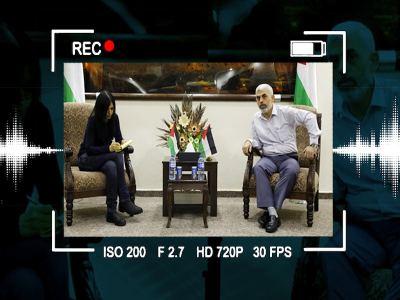 """مُقابلة السنوار ومقابلة واقع """"حماس"""" في غزّة"""