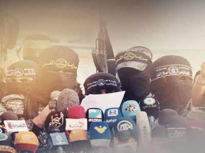 ذروة العمل العسكري الجماعيّ في غزّة
