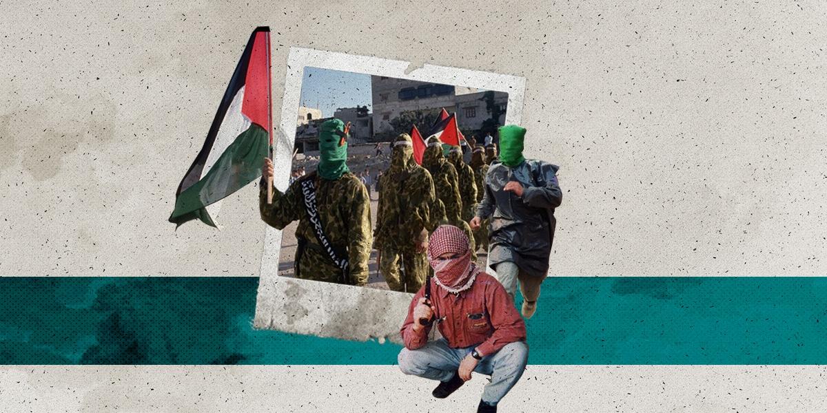 """سيرةٌ عسكريّة لبدايات """"حماس"""""""