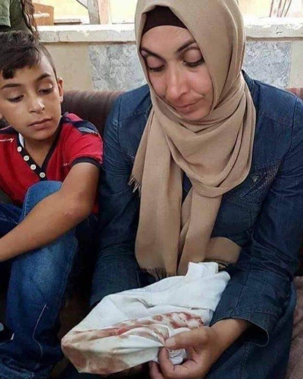 سجن سوزان أبو غنام