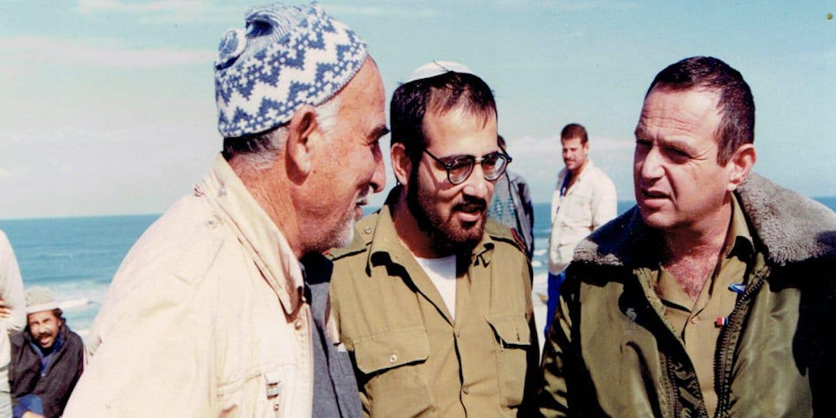 """الضابط """"أبو يوسف"""" يصفّي حساباته داخل جيش الاحتلال"""