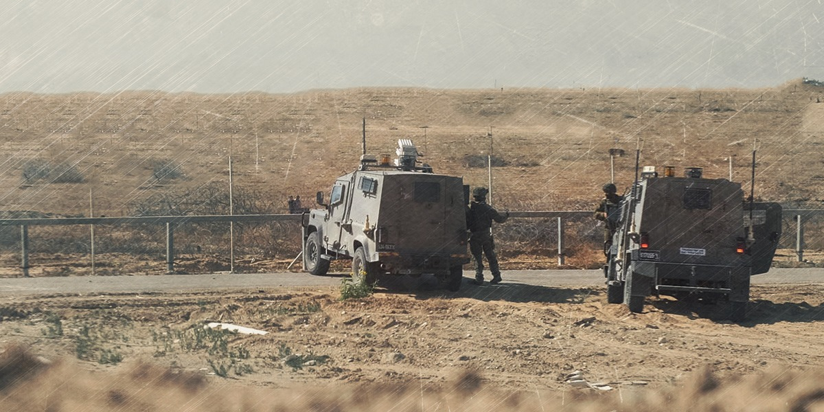 الذئاب المنفردة في غزّة
