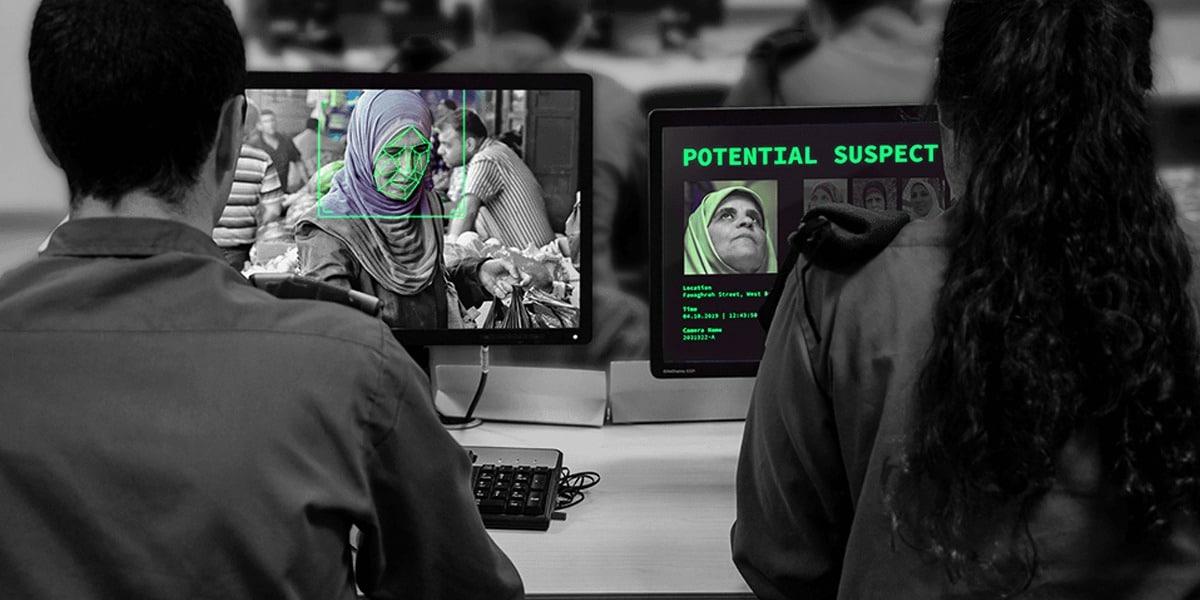 لماذا تموّل مايكروسوفت مراقبة الفلسطينيين في الضفة؟