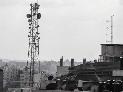 غزّة: حصار على الافتراضيّ أيضاً…