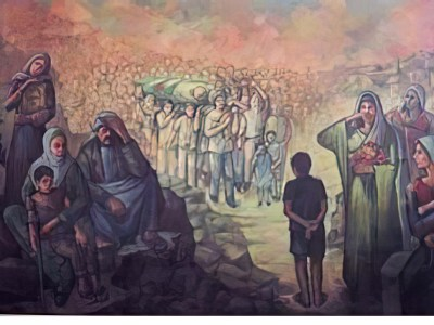 الأغاني الفلسطينيَّة.. حنّاء وبارود