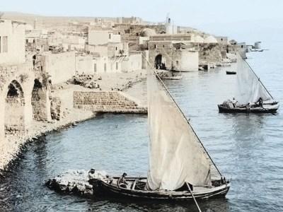 طبريا.. مواسم البَحْرة والمطبخ البحريّ