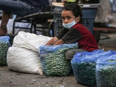 كورونا في غزّة.. هذا ما كان ينقُصنا!
