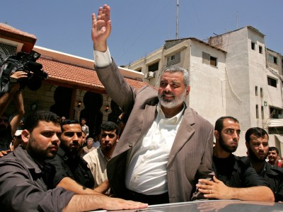 """كيف أدارت """"حماس"""" جهاز الحكم في غزّة؟"""